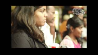 Freeze Mob by StudentLive at Prasads Multiplex - Imax | Hyderabad |