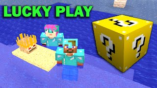 - ч.06 Опасные битвы в Minecraft Босс Сумеречный мертвец