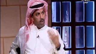 طارق العلي يعلن تحديه للفنان عبدالعزيز المسلم! Video