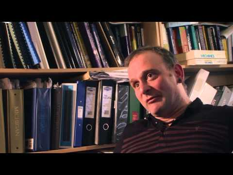 The Frontier of Computing - Quantum Technology Documentary (Short)