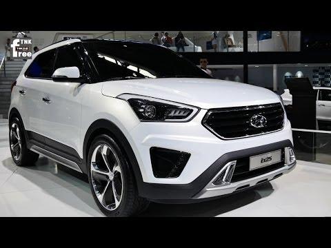 2015 Hyundai ix25