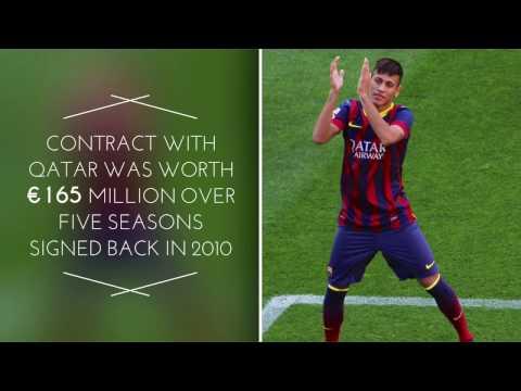 FC Barcelona's Sponsor Is Changing!