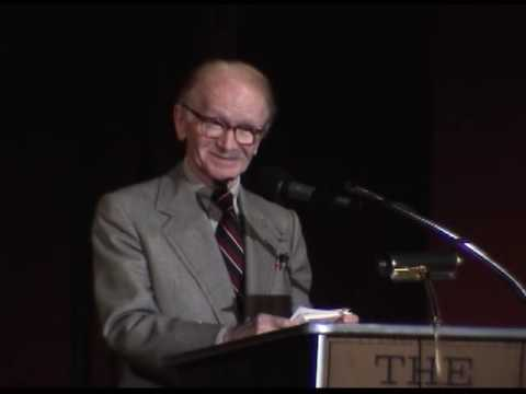Red Buttons at Tony Martin's 90th birthday party at the  Friars Club