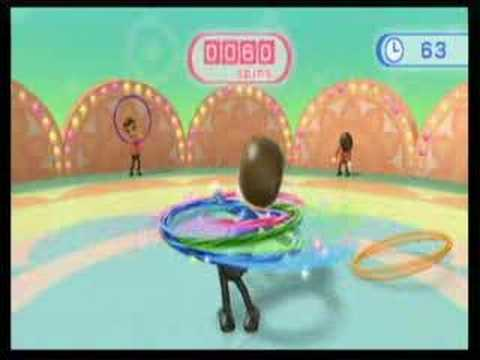 Wii Fit Game Review (Wii)