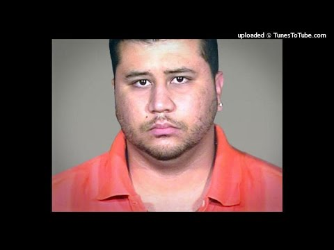 George Zimmerman Complains That He's Homeless, In Debt And Suffers PTSD
