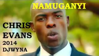 Namuganyi   Chris Evans New Ugandan music 2014 DjWYna