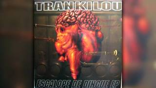 Trankilou - Champagne (Daft Punk 1997 Version) (Radio Cut)