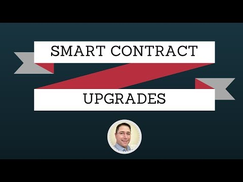 Develop Upgradable Smart Contracts on the Ethereum Blockchai