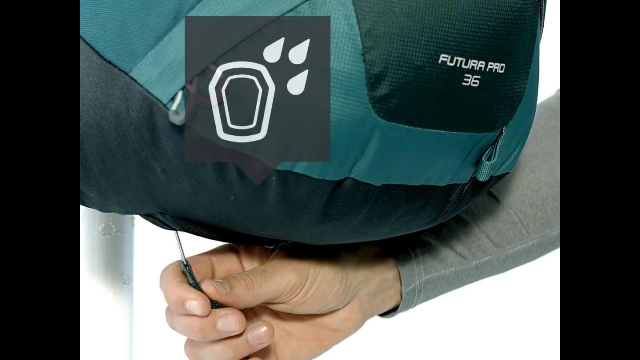 Futura PRO 36 - Hiking - Deuter