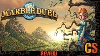MARBLE DUEL - PS4 REVIEW
