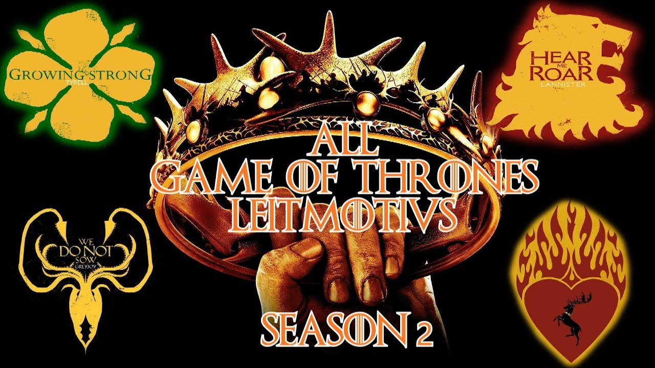 Download The Themes and Leitmotivs of Game of Thrones - Season 2