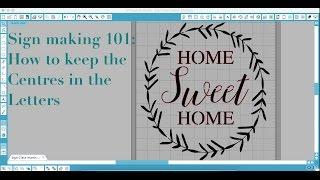 How to make a reusable stencil