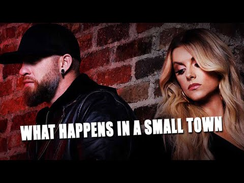 Brantley Gilbert's 'What Happens In A Small Town' Based on a True Story Mp3