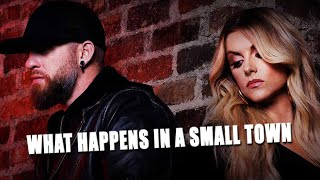 Brantley Gilbert's 'What Happens In A Small Town' Lyrics: Based on a True Story