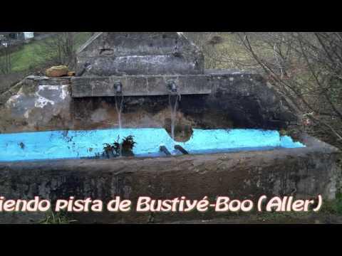20120118 GR AS-100.1 Boo-Dolmen del Padrún-Boo (Aller)_JEA