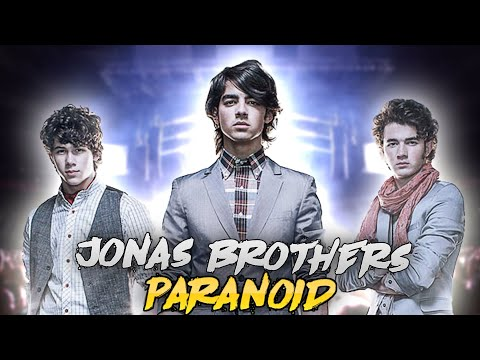 Jonas Brothers - Paranoid (Death Metal Version)