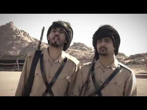 الحلقه الاولـى -المسلسل السعودي ديرتنا motarjam
