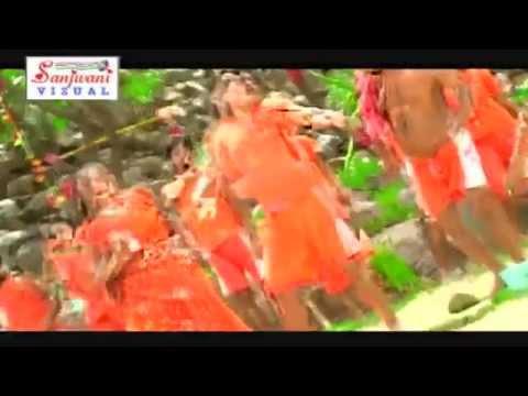 HD New 2014 Bhojpuri Bolbam Song | Ganja Naikhe Ka Re Ki Bhang Piya Tare | Guddu Rangila, Khushboo