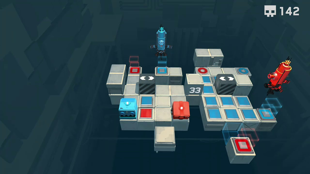Download Synchronized Suicide in Death Squared
