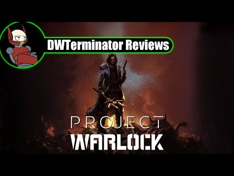Review - Project Warlock