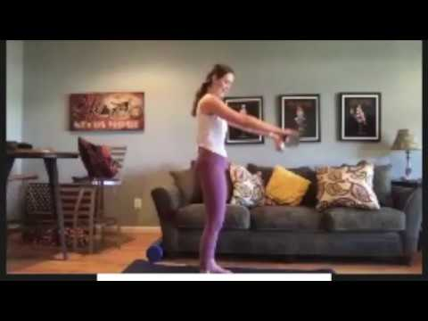 CAN You Dig It! Can Strength Workout with Jordan - 60 Minutes
