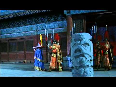 Turandot en la Ciudad Prohibida 1998 Giacomo Puccini   Zubin Mehta   Zhang Yimou Acto 1º