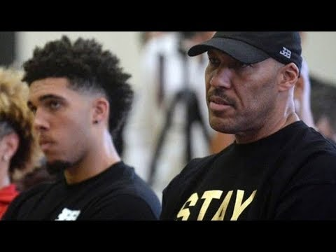 LaVar Ball RESPONDS to LiAngelo