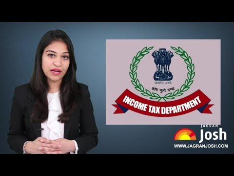 Jobs In Income Tax Department