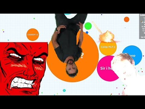 agario ep 1 | lonely gamer | blotspot | OMFG HOW DID I LOSEEE!!!