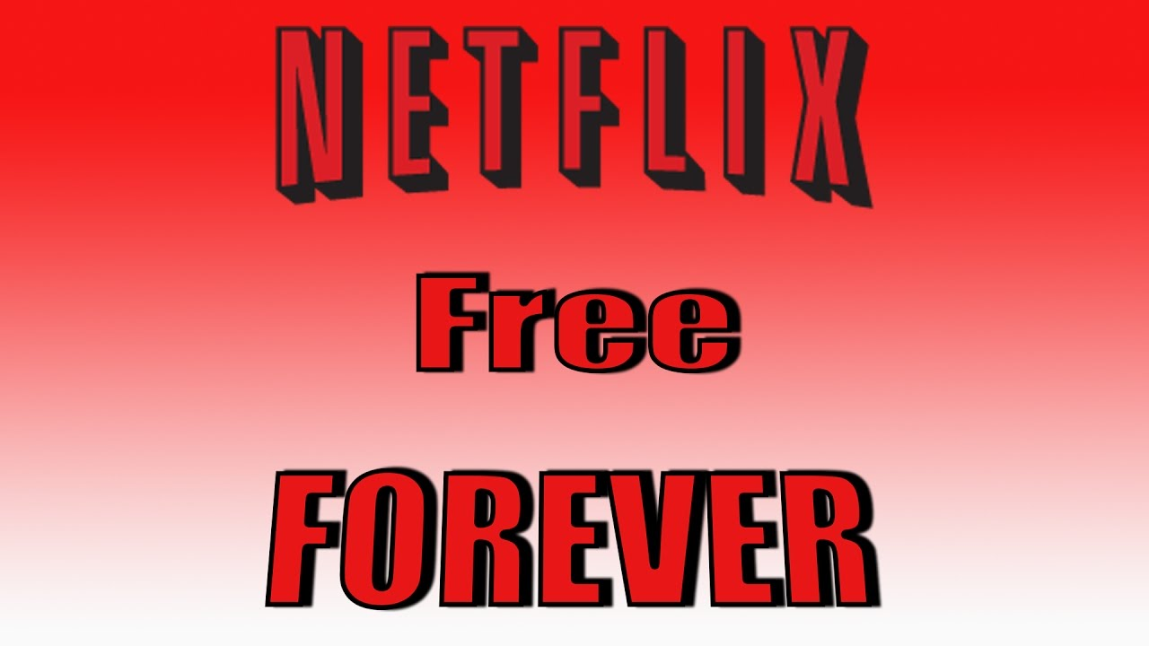 Get a FREE Month of Netflix! – Get it Free