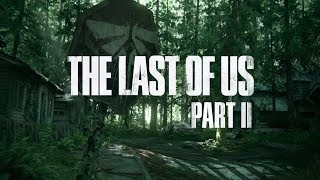 Скачать THE LAST OF US PART 2 OST Theme Song E3 2018 TRAILER SONG EDIT By TFX Banjo Solo