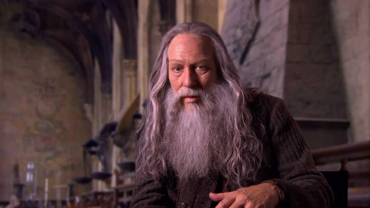 Aurelius Dumbledore