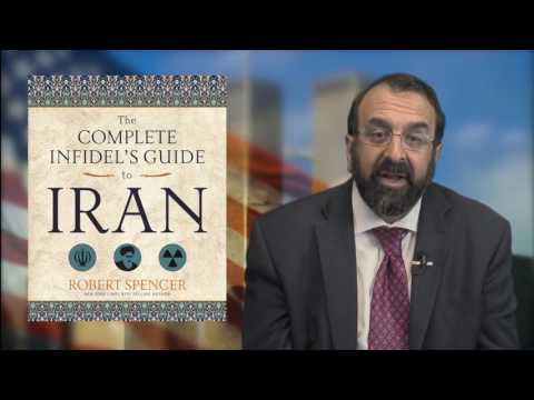Robert Spencer on the Saudi and Iranian involvement in 9/11