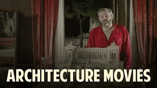 Top 5 Best Movies about Architecture