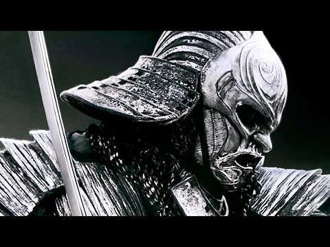 KENSEI, THE ULTIMATE SAMURAI WARRIOR! | For Honor Samurai - ONLINE MULTIPLAYER, Gameplay PS4