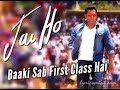 Download Baaki Sab First Class Hai |Jai Ho |Choreography by  Maddy Dhami MP3 song and Music Video