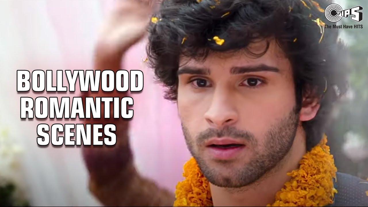 Bollywood Romantic Scene Compilation | Ramaiya Vastavaiya | Kismat Konnection | Hindi Movies | Tips