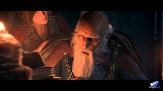 VGA 2011: Diablo 3 Exclusive Intro Cinematic