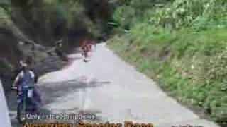 Amazing Scooter Race (upland)