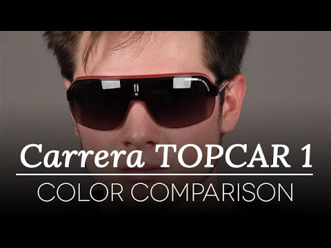 ece195e626726 Carrera TOPCAR 1 Sunglasses Review
