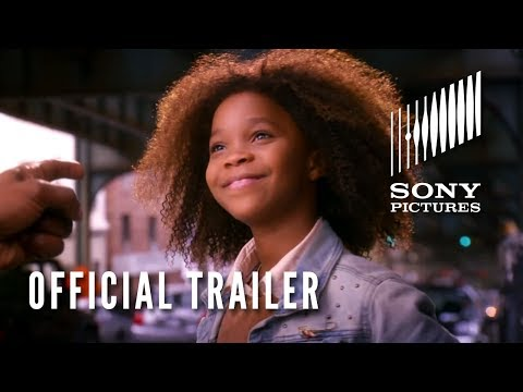ANNIE - Official Trailer - In Theaters Christmas 2014!