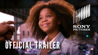 ANNIE -  Official Trailer - In Theaters Christmas 2014! thumbnail