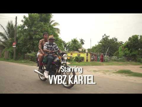Vybz Kartel - Western Union Promo