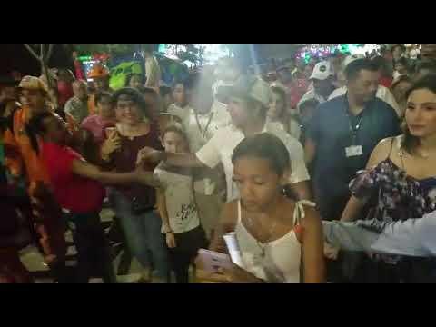 Barranquilla Ya Disfruta Su Alumbrado Navideño