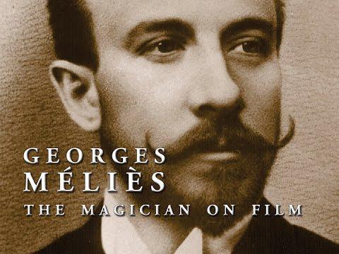 Georges Méliès: The Magician on Film 1896-1909 Preview