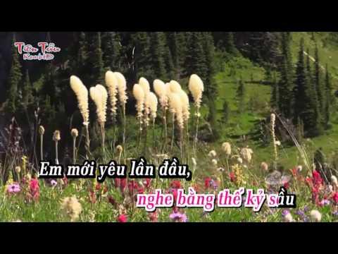 Chuyện Hẹn Hò-Karaoke song ca ( hát theo ca sĩ )