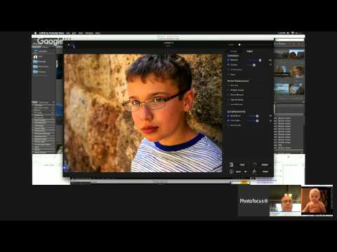 Fixing Holiday & Vacation Photos with Richard Harrington and Levi Sim