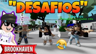 👽 Tipos de YOUTUBERS no BROOKHAVEN RP (Roblox)