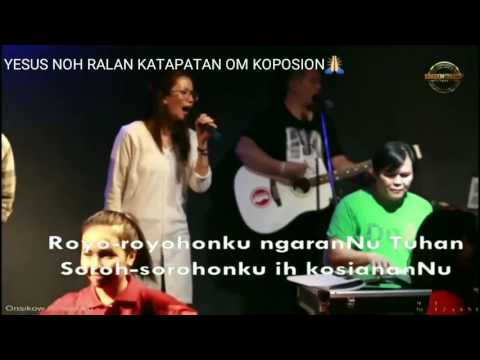Ounsikou Ginawo Ku                             (Himpunan video 2017)