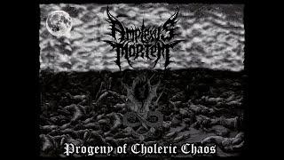 Amplexus Mortem - Progeny of Choleric Chaos (Lyric Video)